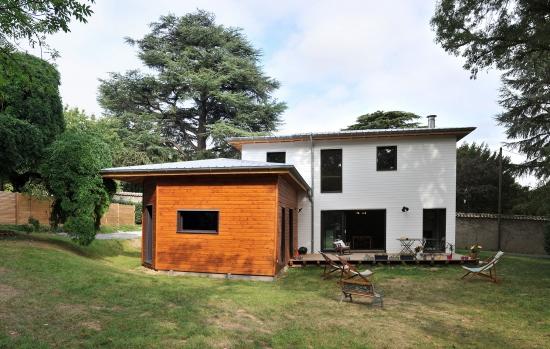 Coop rative empreinte rh ne alpes for Constructeur de maison individuelle region rhone alpes