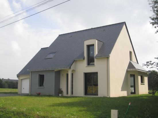 Coop rative les maisons arba bretagne for Constructeur de maison region centre