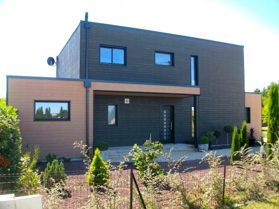 Coop rative les artisans de l eco logis centre for Constructeur de maison region centre
