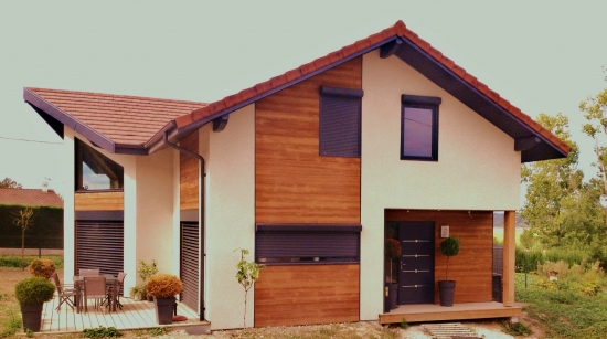 Coop rative maisons et bois construction rh ne alpes for Constructeur de maison individuelle region rhone alpes