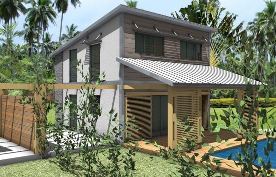 Coop rative les maisons de l etang constructeur de maisons for Constructeur de maison individuelle reunion
